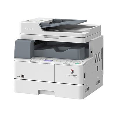Canon imageRUNNER 1435 - Office Black & White Printers
