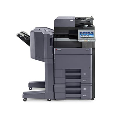 Kyocera TASKalfa 5002i Black and White Multifunctional Printer