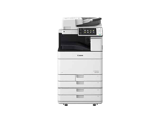 C5500 II Series pic 2