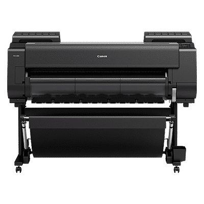 Canon PRO 4000 Side 580X580