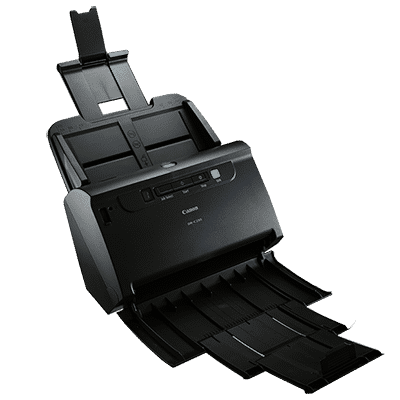 Canon iF DR C230 Side V2 580x580
