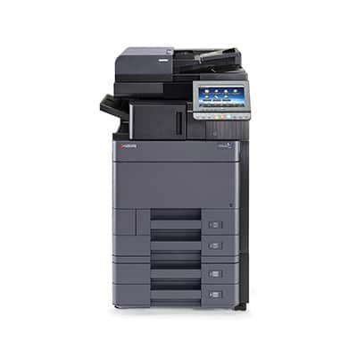 Kyocera TASKalfa 4002i Black & White Multifunctional Printer