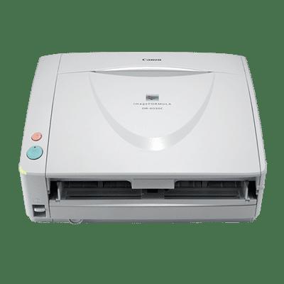 Scanner Canon Image FORMULA DR-6030C