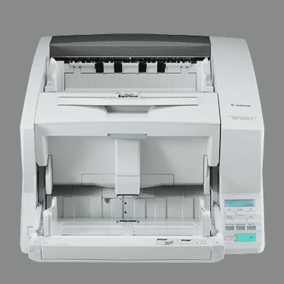 Scanner Canon imageFORMULA DR-X10C II Open