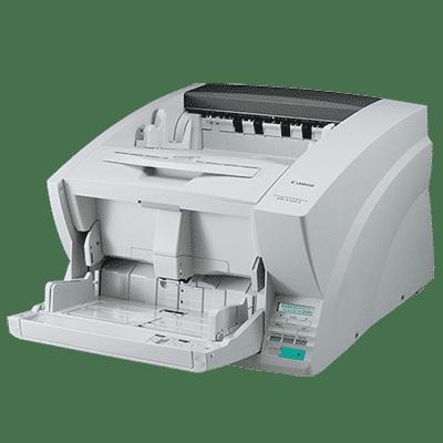 Scanner Canon imageFORMULA DR-X10C II side