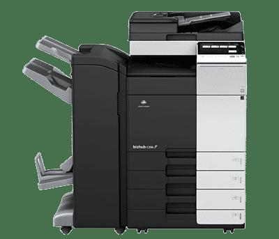 konica minolta printer dealer
