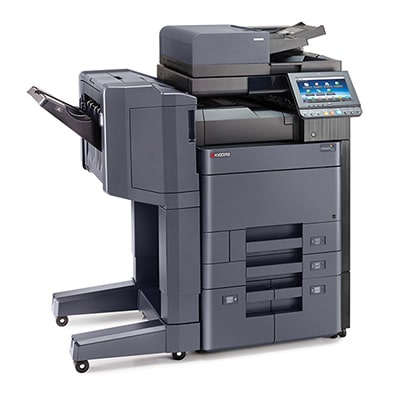 TASKalfa 5052ci | MFP - Kyocera Document Solutions Multifunction Printer