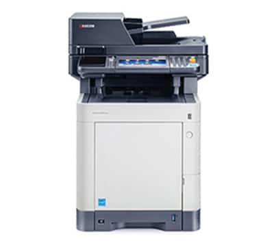 ECOSYS M6535cidn Products | KYOCERA Document Solutions Office Printer Multifunction