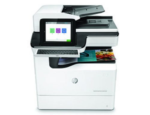 How Your Business Can Benefit from HP's PageWide Technology