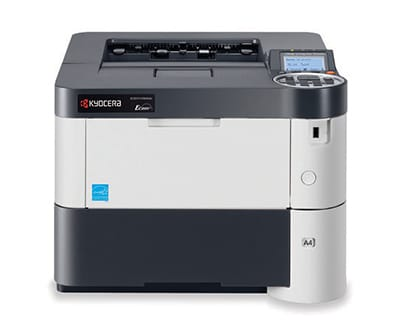Kyocera printer dealer