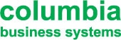 Columbia Business Systems Logo