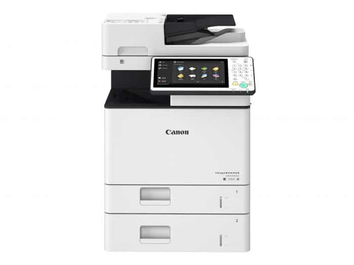 Canon imageRUNNER Advance 715iF II - Columbia Business Systems