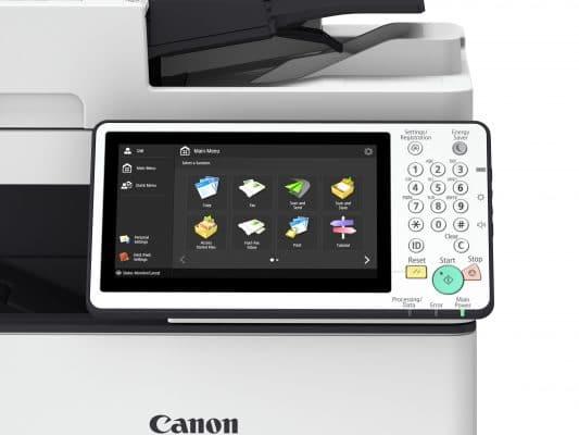 printer repairs langley