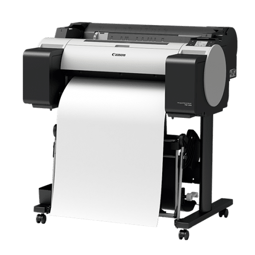 Canon printer imageprograf repairs