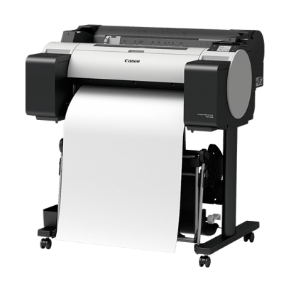 Canon printer imageprograf repairs