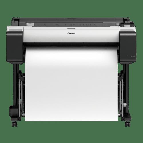 Canon printer repairs langley