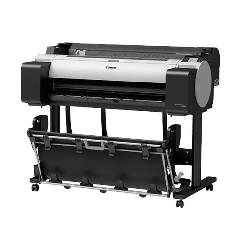 Canon printer repairs in langley