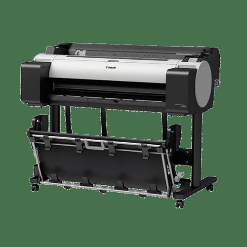 Canon printer repairs in langley
