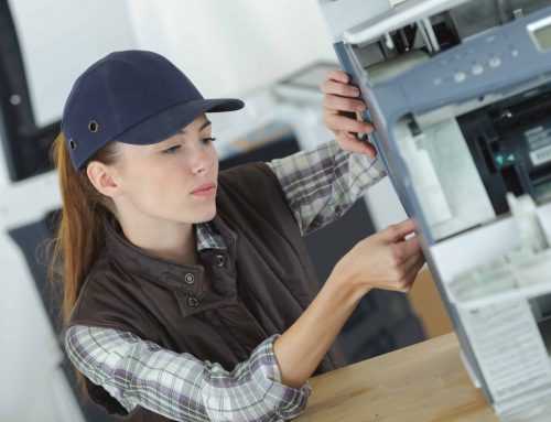 Why Your Photocopiers Need Regular Servicing