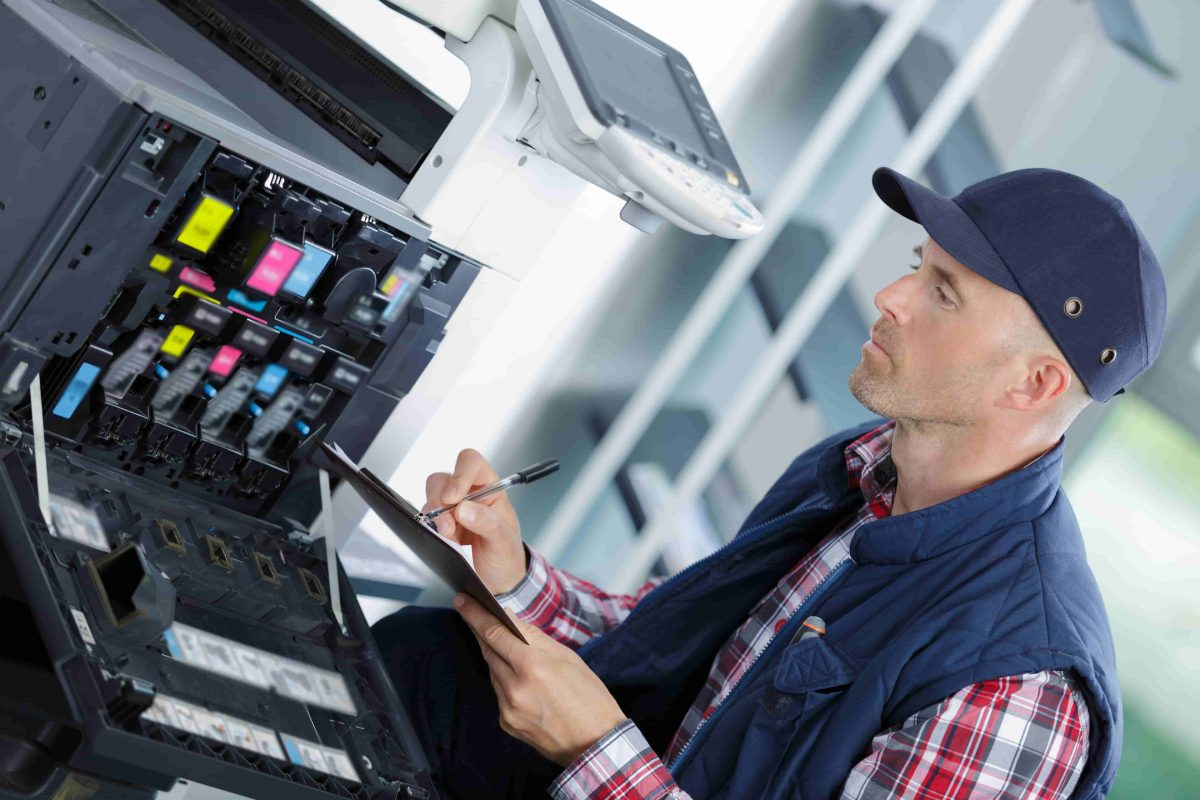 photocopier repair and servicing in Vancouver