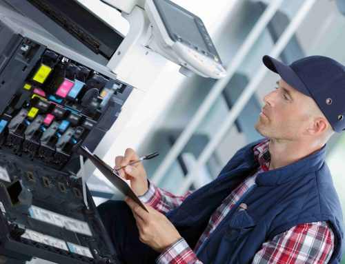 5 Signs It's Time for Some Photocopier Servicing