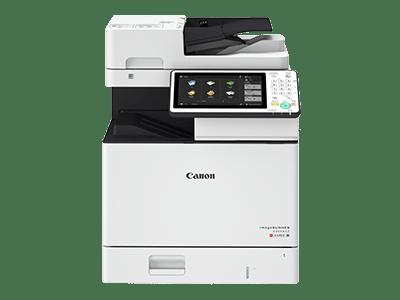 Canon iR C475iF III
