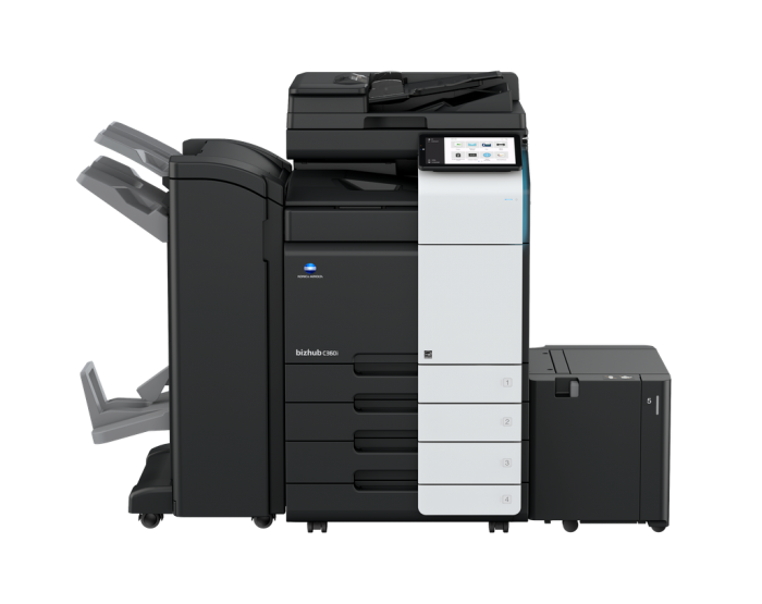Konica Minolta Bizhub C250i c300i c360i Multifunction Printer