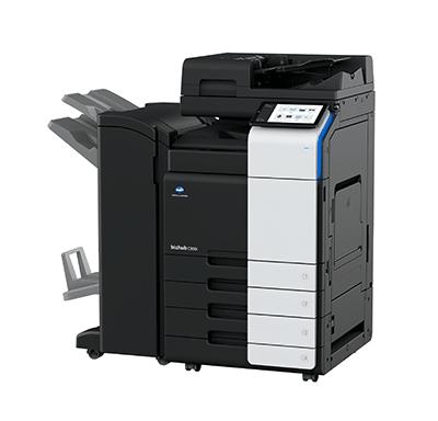 Konica Minolta Bizhub C300i Multifunction Printer
