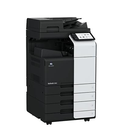 Konica Minolta Bizhub C300i Printer