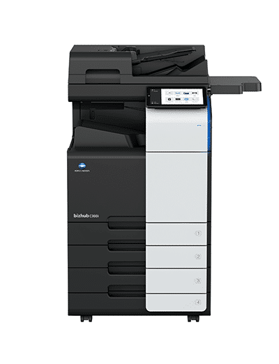 Konica Minolta Bizhub C360i Multifunction Printer
