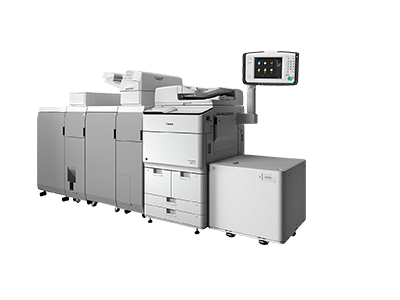 imageRUNNER ADVANCE 8505i III - Columbia Business Systems