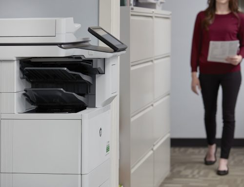 What Is the Best Office Printer For My Office?