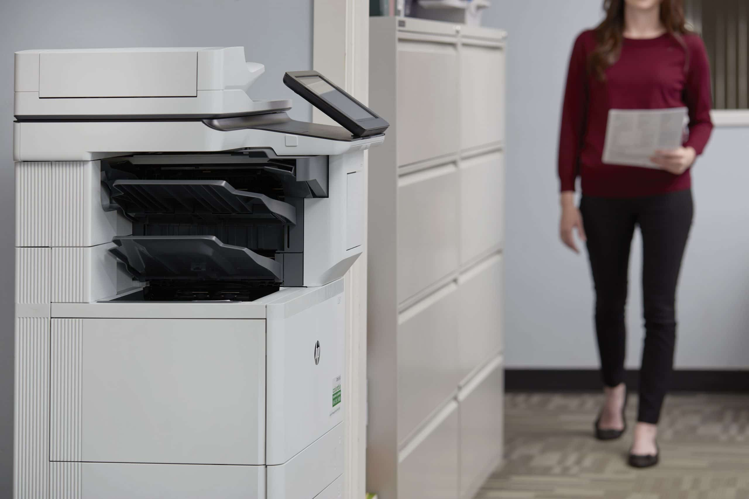 Best office printer for your business