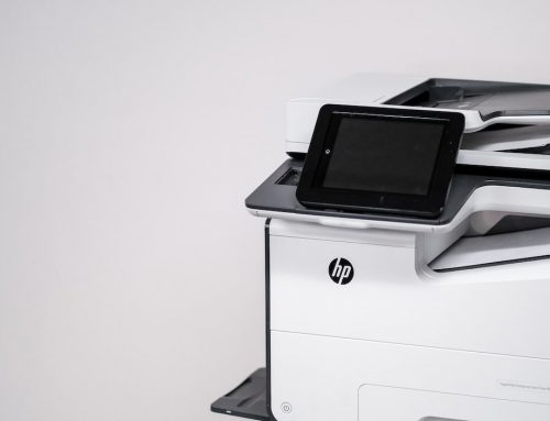 5 Tips on How to Care for HP Printers in Vancouver
