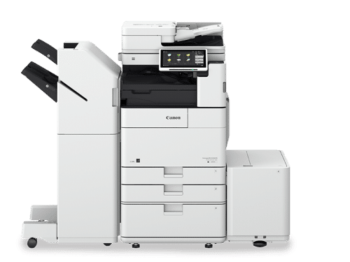 Canon imageRUNNER DX 4700 Series