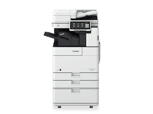 Canon imageRUNNER ADVANCE DX 4700 Series