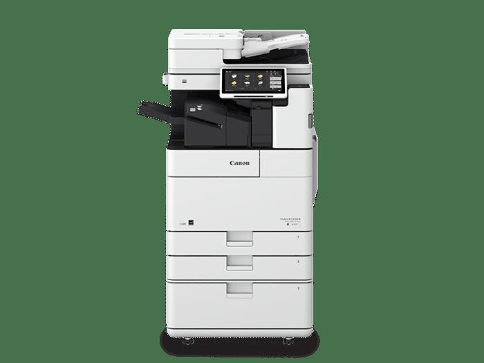 Canon imageRUNNER ADVANCE DX 4700 Series