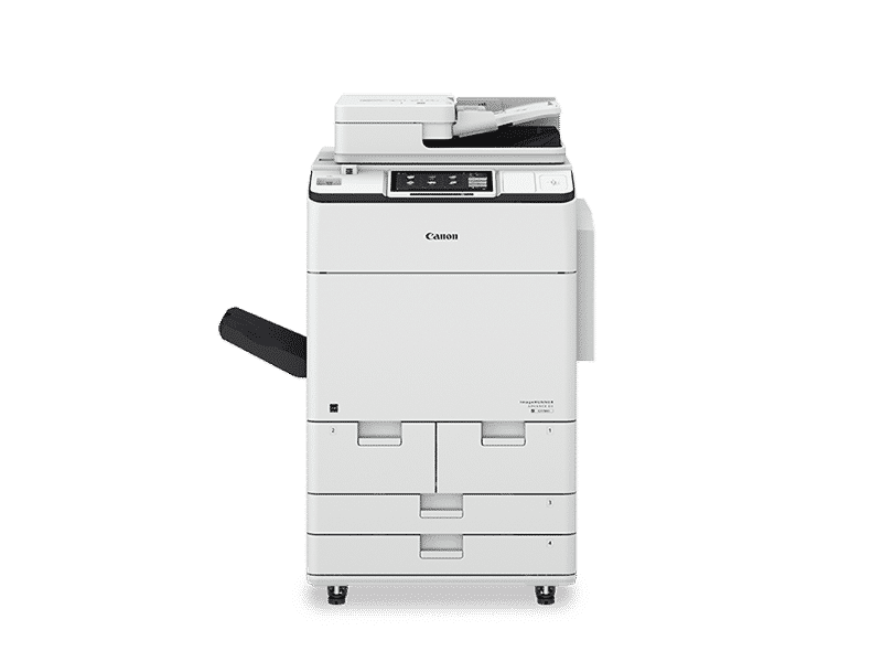 Canon Color imageRUNNER ADVANCE DX 7700 series