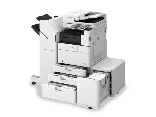 Canon imageRUNNER ADVANCE DX 4725i SF S US
