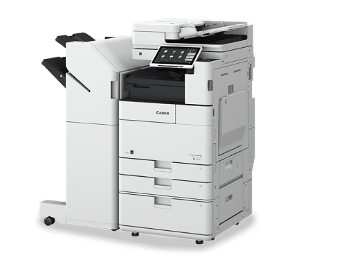 Canon imageRUNNER ADVANCE DX 4751i SP HCC IC SF S US