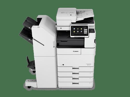 Canon imageRUNNER ADVANCE DX 4751i SP US