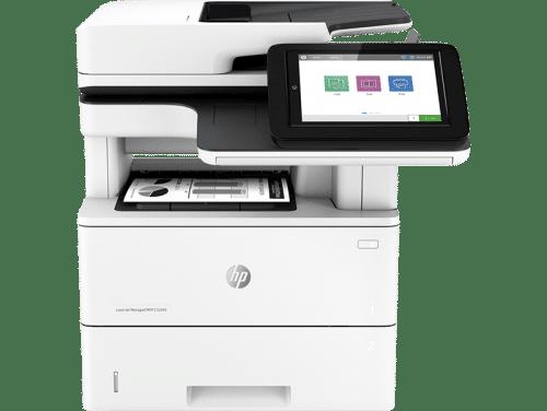 CBS HP LaserJet Managed E52645dn