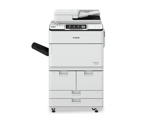 imageRUNNER ADVANCE DX 6755i