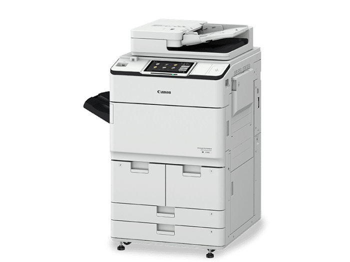 imageRUNNER ADVANCE DX 6755i_2