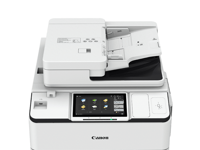 imageRUNNER ADVANCE DX 6780i_4