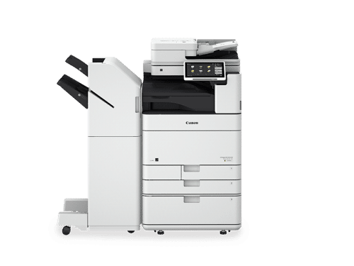 Canon imageRUNNER ADVANCE DX 105 C5760i