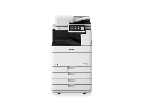 Canon imageRUNNER ADVANCE DX C5760i CST F US