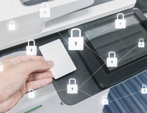 Secure Printing? Think HP.